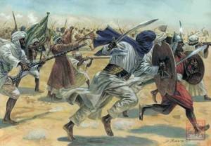 perang al wadda