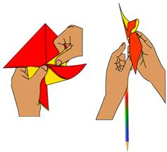 kincir angin kertas_4